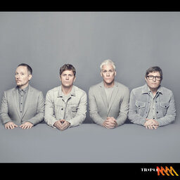Rob Thomas reveals he's working on new music with Matchbox 20