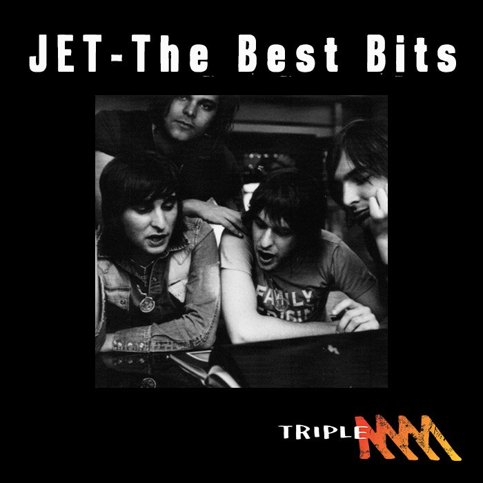 The best bits of JETS Get Re-Born interviews