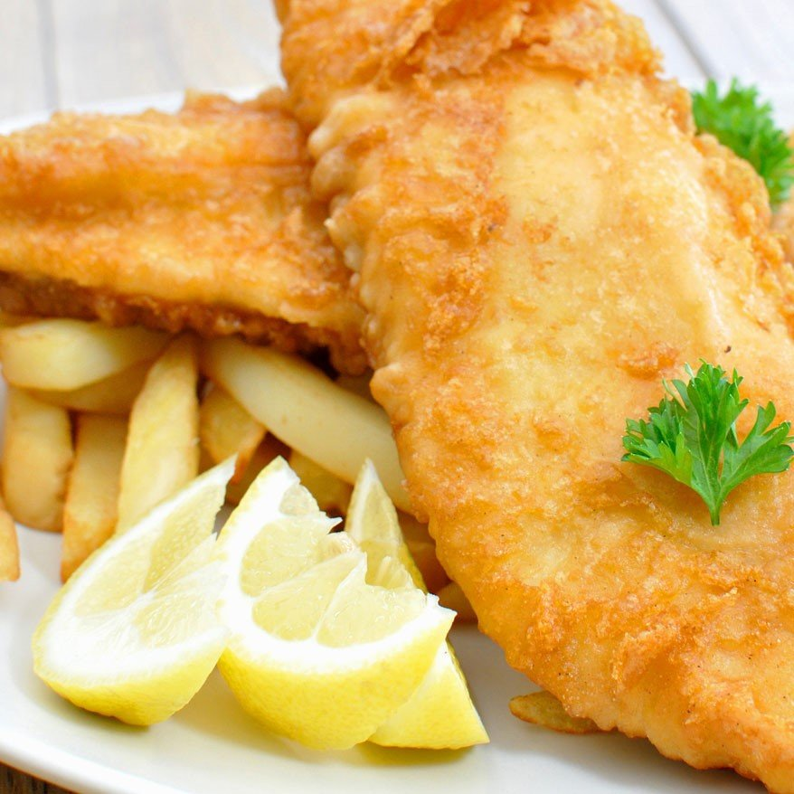 The Search for the Best Fish & Chips in Australia