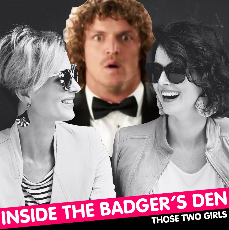 Inside the Badgers Den: With Keira Maguire
