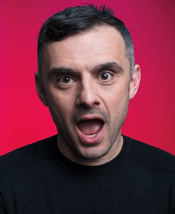 SPECIAL PODCAST: Our Unedited Chat with Gary Vaynerchuck