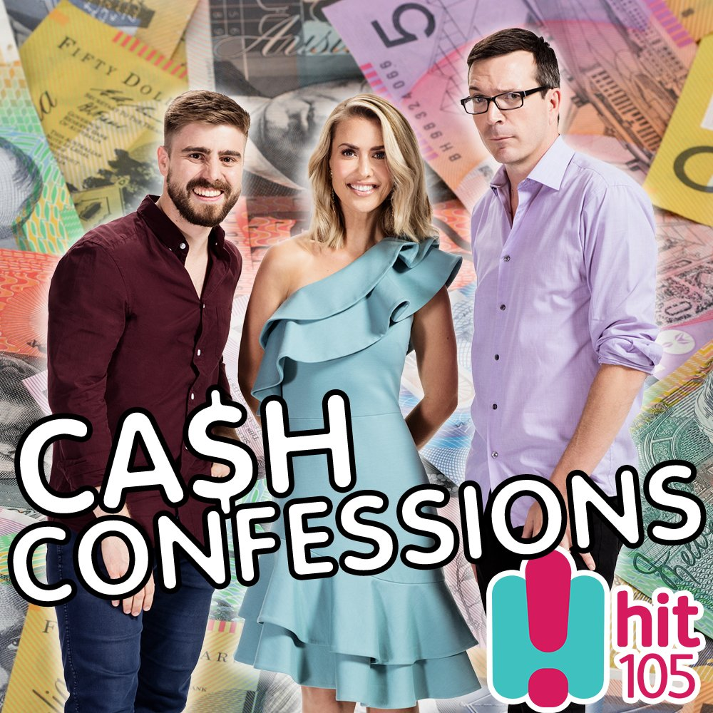Cash Confessions - How Do People Spend Their Earnings?