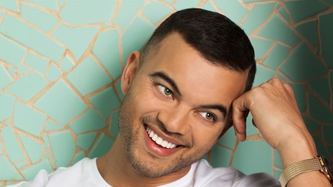Interview - Guy Sebastian in Griffith