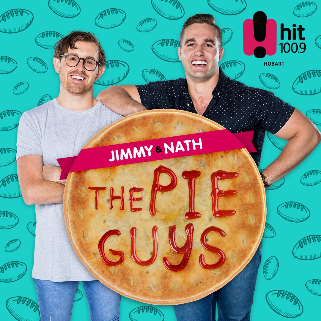 The Pie Guys & Mad Mondays