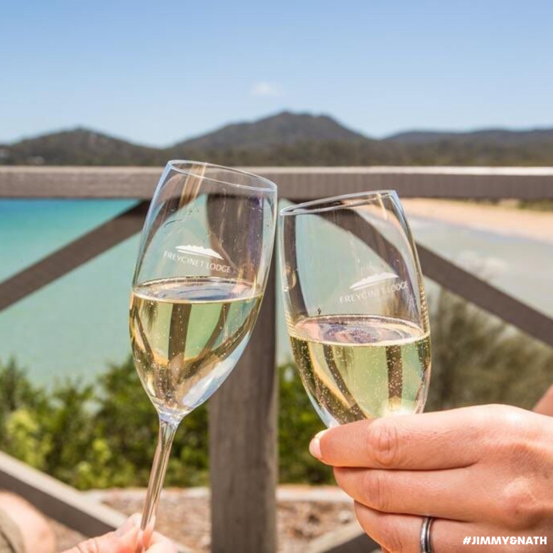 GREAT EASTERN WINE WEEK: Cassie Stanley From Freycinet Lodge