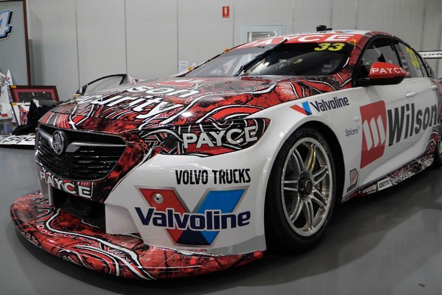 Supercars veteran Garth Tander comes full circle