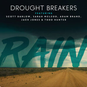 Stephen chats to Scott Darlow from The Droughtbreakers about their song 'Rain'