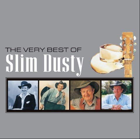 The Very Best of Slim Dusty marks 1000 weeks on the ARIA Country Charts