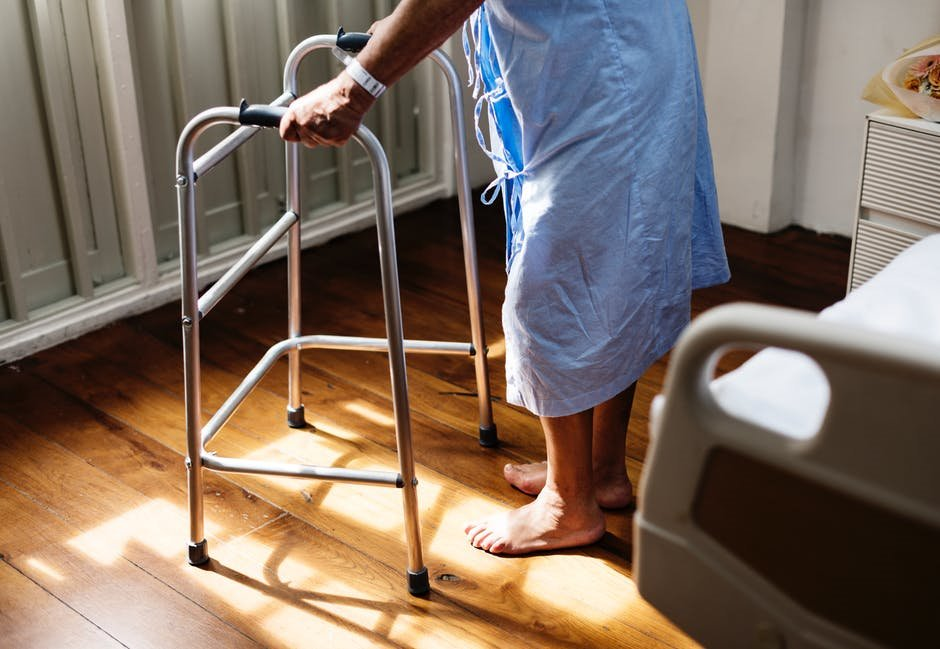 Shelley Thomson tells us how the aged care sector can win us back