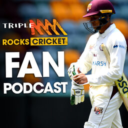 Steve Smith taking the piss, Shield wrap, Cameron Green & who plays in the first Test?