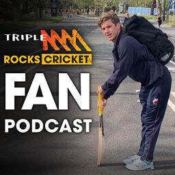 Junction Oval debacle, Test contenders & M.Marsh's broken hand - Triple M Cricket Fan Podcast - October 14, 2019