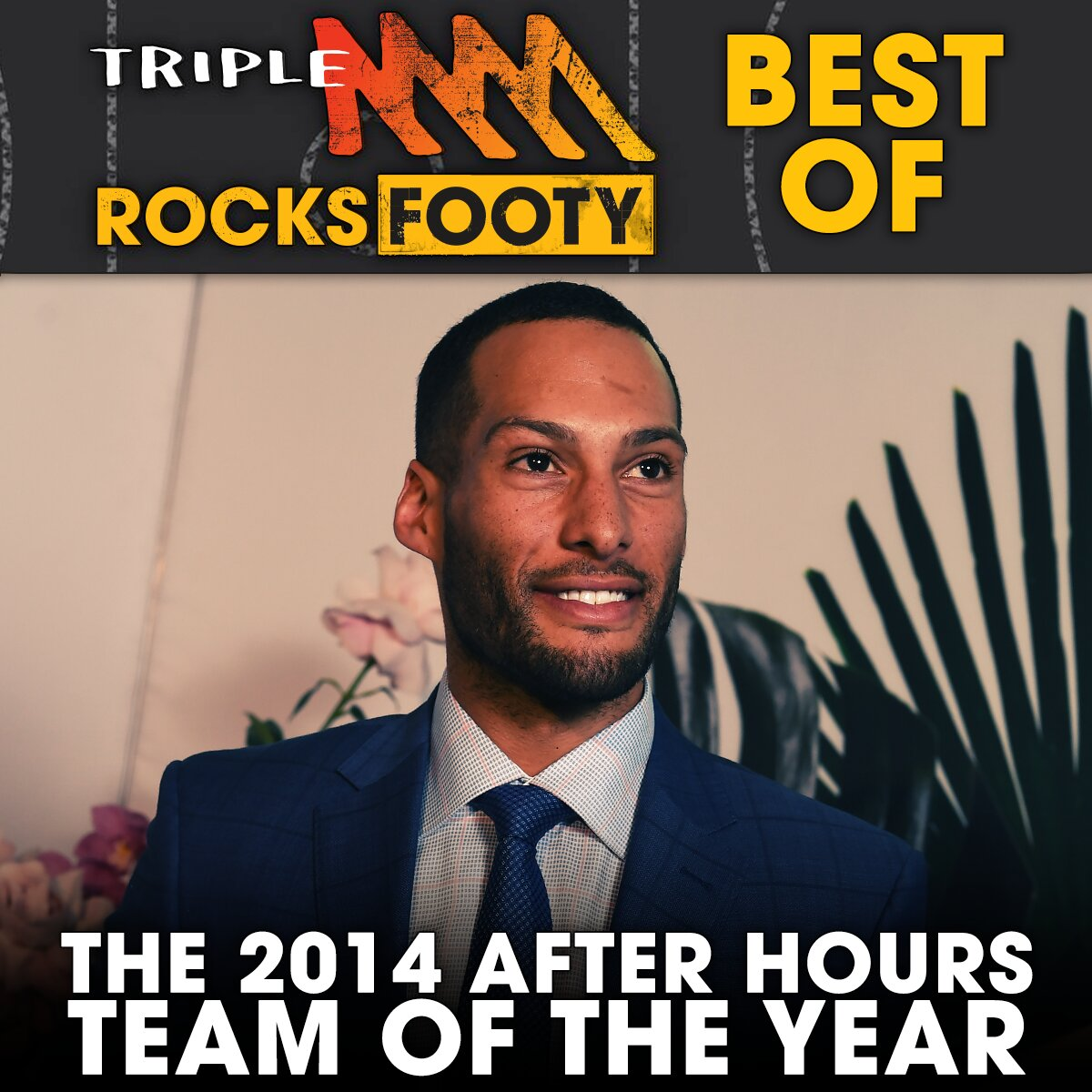 Triple M's 2014 After Hours Operators Team Of The Year