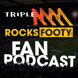 We found a Brisbane nuff, SuperCoach heartbreak and what's going in the South Australia department? - Triple M Footy Fan Podcast - August 20, 2019