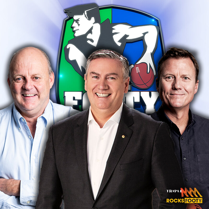Triple M's Footy Show alumni remember the show