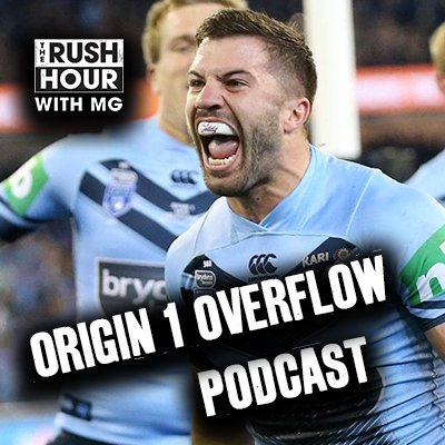 Special Origin Overflow Podcast