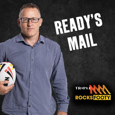 Ready's Mail: Cameron Smith's Future, Payne Haas' Contract & David Klemmer's Future