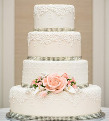How Long Did You Keep Your Wedding Cake For?
