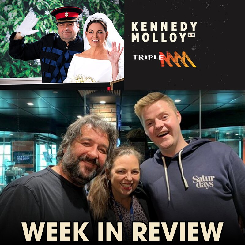 Kennedy Molloy's Week In Review: March 11-15