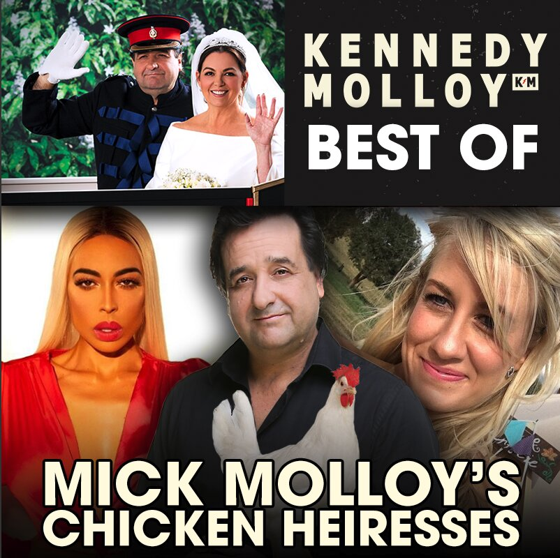 The Best Of Mick's Chicken Heiresses