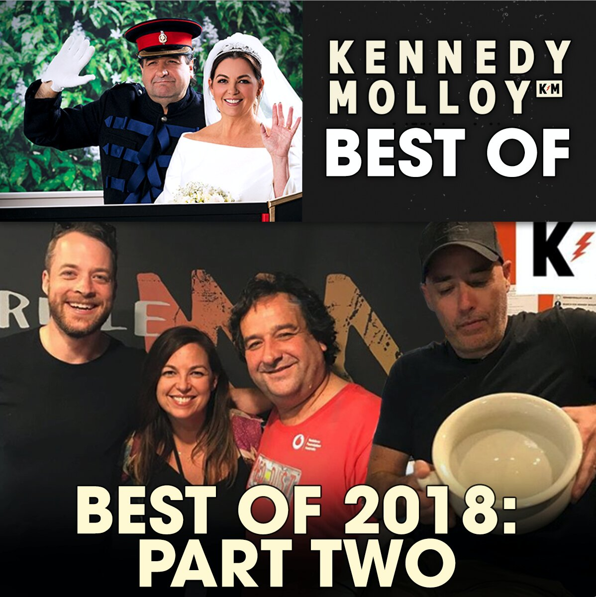 Kennedy Molloy's Best Of 2018: Part 2