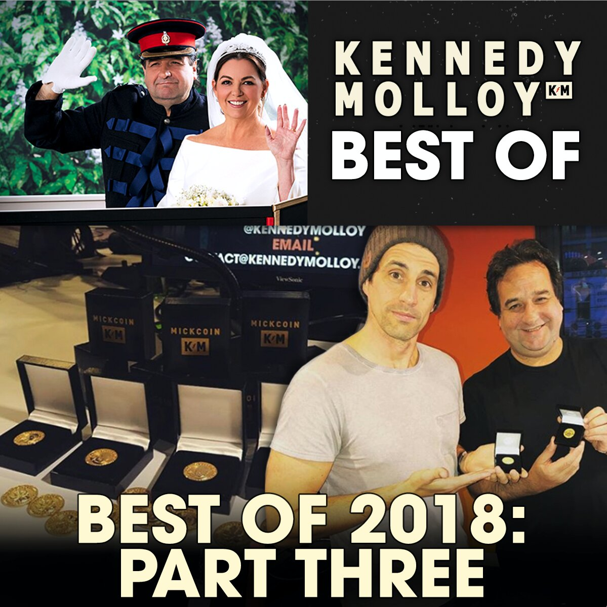 Kennedy Molloy's Best Of 2018: Part 3