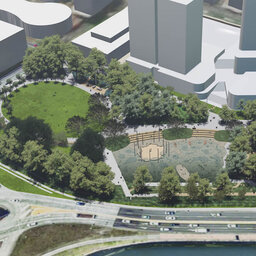 The Gosford Waterfront Is Getting A Much Needed Redevelopment!