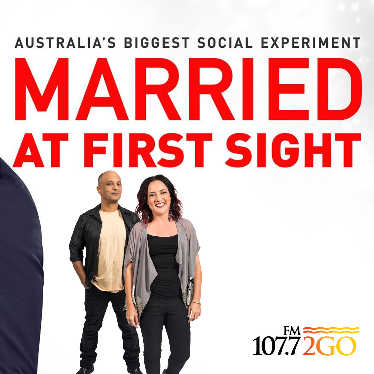 Mandy & Akmal - Mandy has a Married At First Sight recap! | The Angels | Save My Marriage