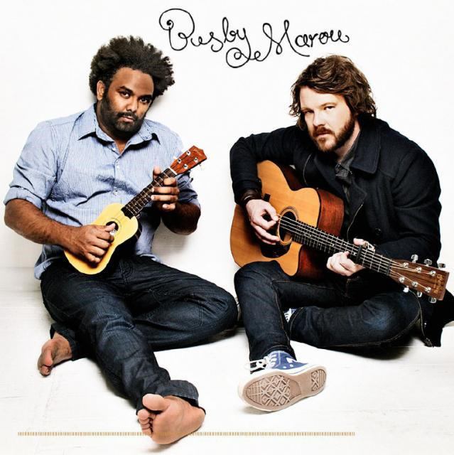 Mandy & Akmal - Busby Marou | Mandy found old compliation albums over the weekend... | Car Pool Casino (IT'S BEEN CUT!!!!!!!!!!!)