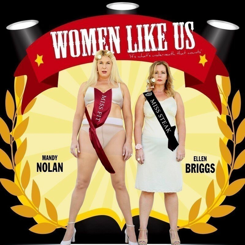 Women Like Us Are Bringing Their Show To Club Toukley