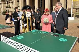 Royal PINGPONG - No 'cum' on cake - What fad did your kids ditch