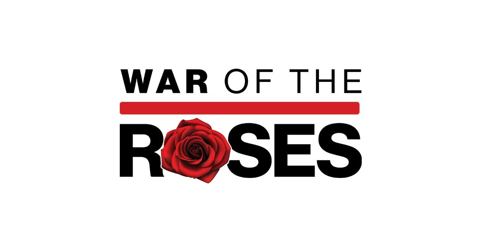 War Of The Roses: Valentine's Day Edition