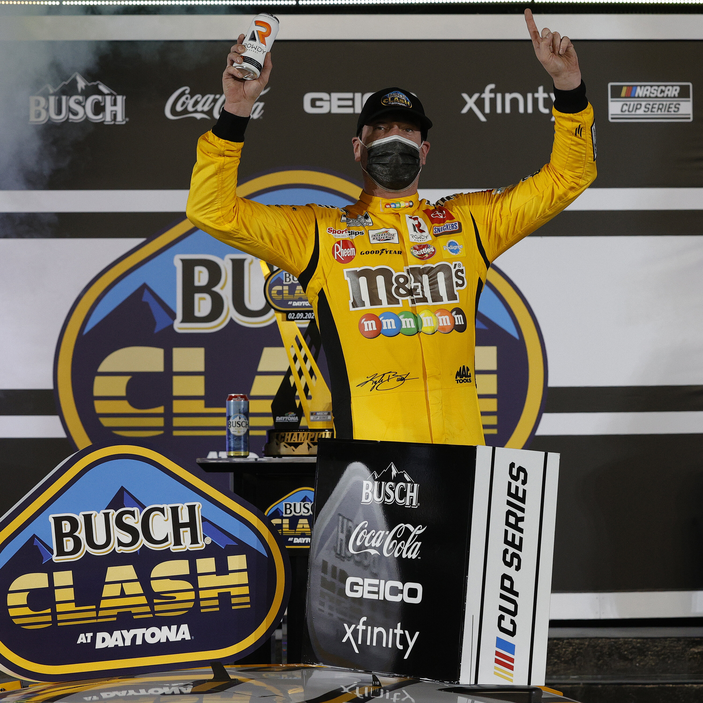 #NASCAR Is Back! So Are We! #Daytona500