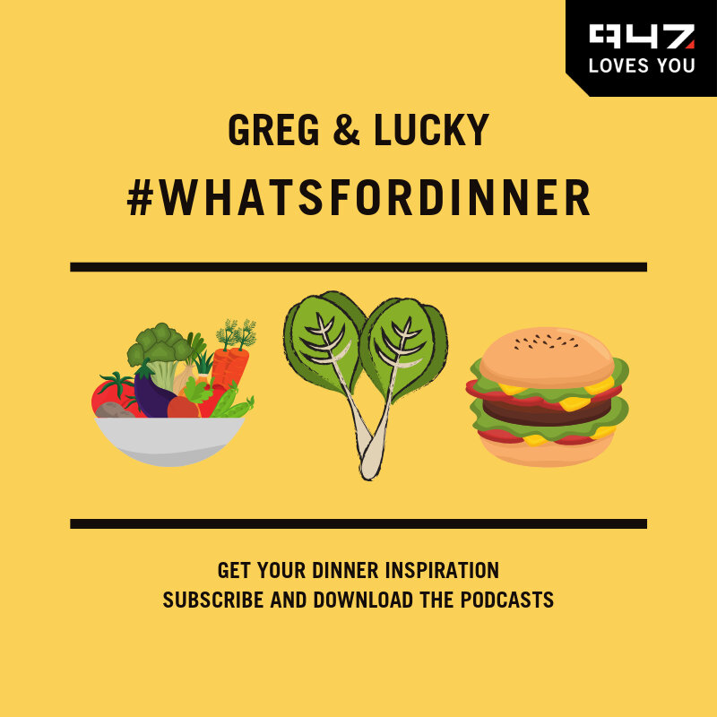 #WhatsForDinner: Homemade burgers it is!