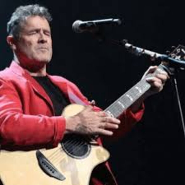 Inspiration Wed: We remember Johnny Clegg - a tribute to the White Zulu