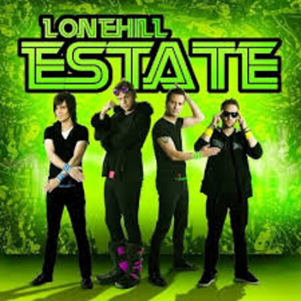 Music Feature: Lonehill Estate releases 'Doom Cookie' single
