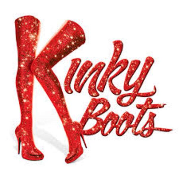 Fabulous Life Part 1: Kinky Boots premiere