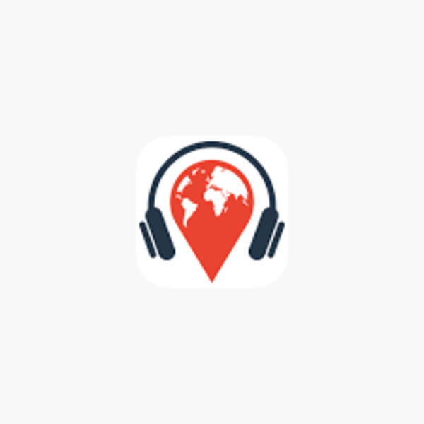 Travel: Voice Maps - immersive audio GPS tours