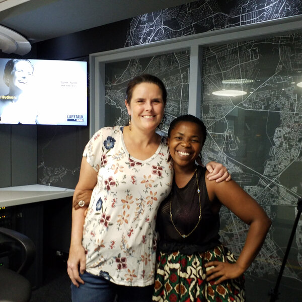 "On the Couch: Zolani Mahola on  going solo & her new show ""The One who Sings"""