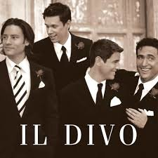 FAB LIFE Part 2: Il Divo in Cape Town