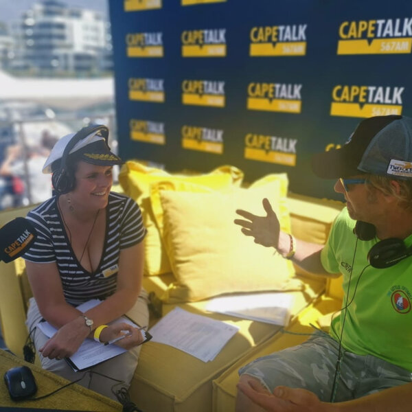 More on the Cape Town International Boat Show 2019