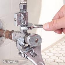 Home Improvement: General plumbing questions