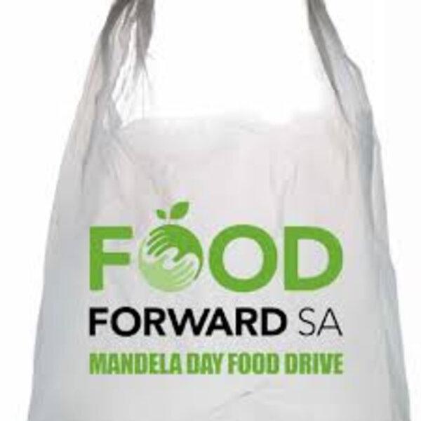 LeadSA: FoodForward does their 67 minutes of good #MandelaDay