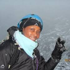 Saray Khumalo reflects on conquering Mount Everest