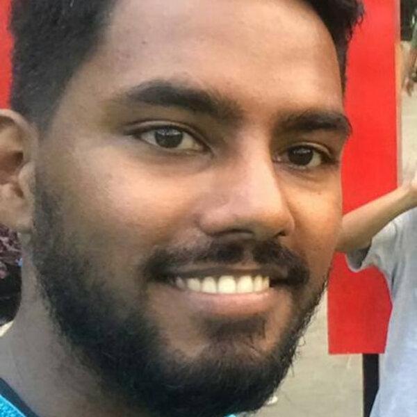 Family still searching for missing teacher