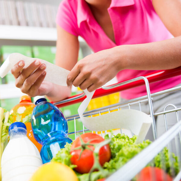 Price on shelf different from price at the till? How to enforce your rights…