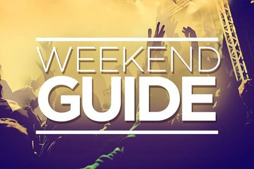 Five Things to do in Cape Town this weekend