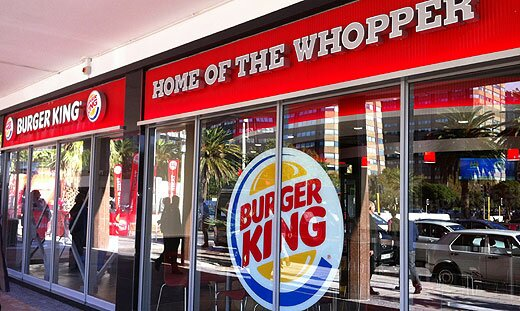 Burger King franchisee Grand Parade Investments and shareholders smoke a peace pipe