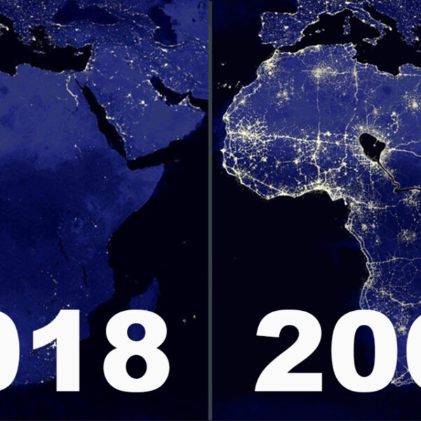 Africa unites to form the largest free trade area in the world