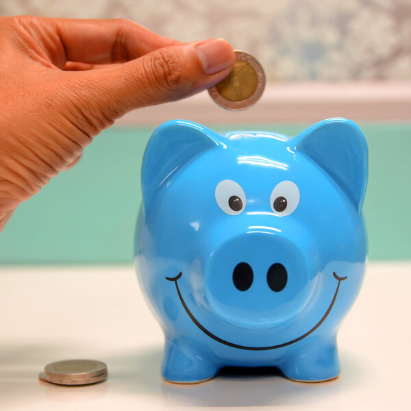 Enjoy life and save for the future by splitting income using the '50/15/5 rule'