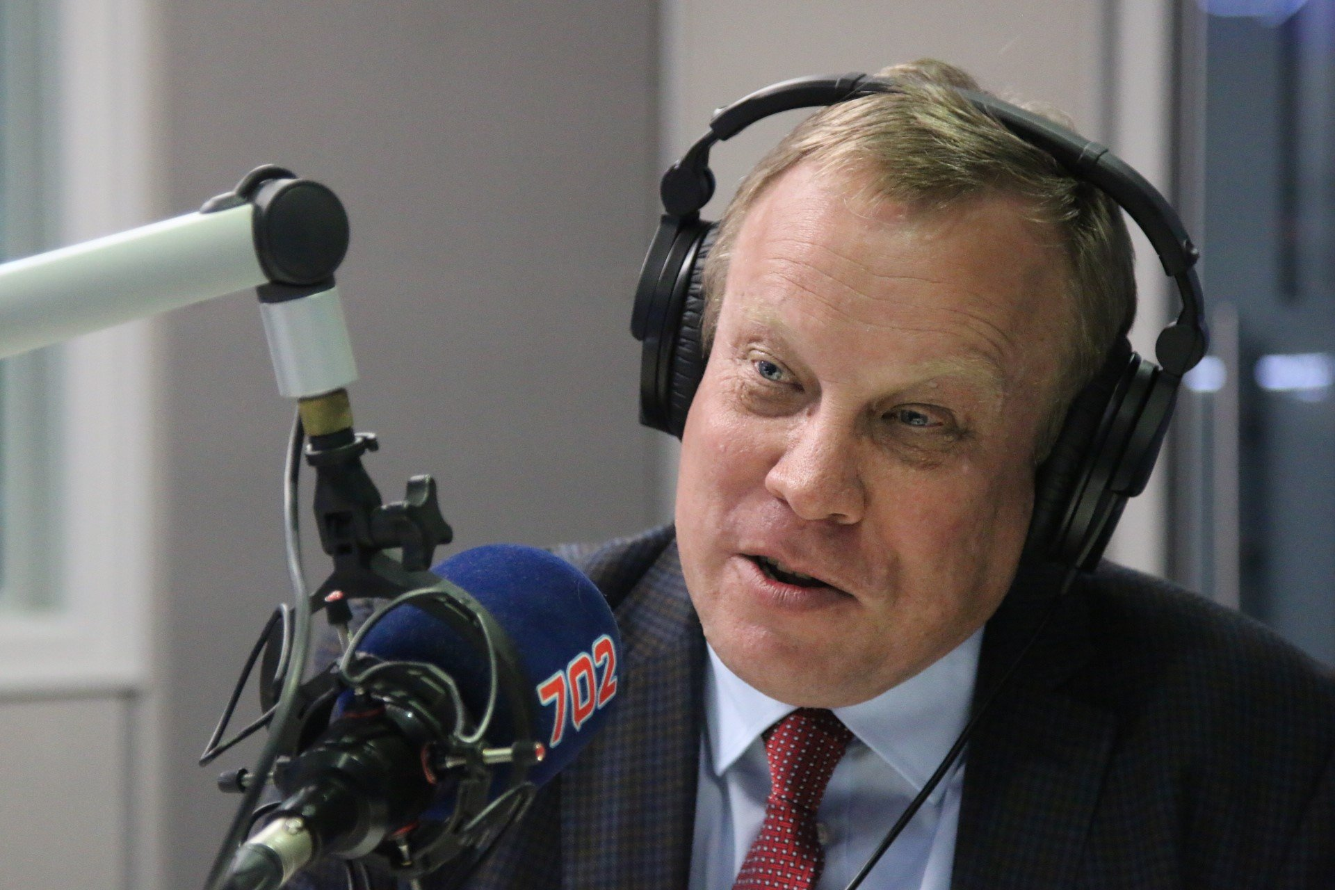 Sars acting Commissioner Mark Kingon wants tax to be boring. It won't be easy
